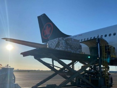 Copenhagen Airport sees steady rise in cargo volumes
