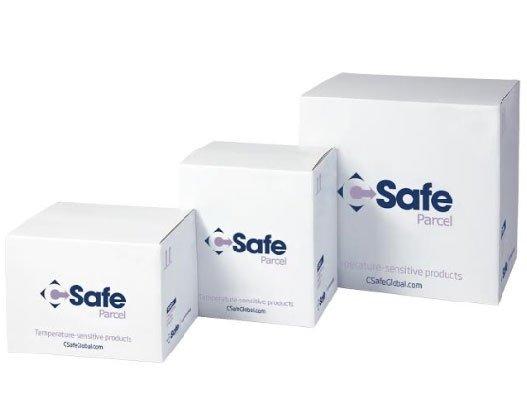 CSafe Pracels used by United States Antarctic Program