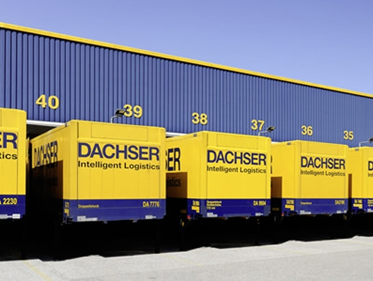 DACHSER on a stable growth path