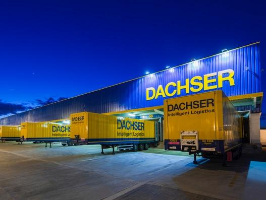Dachser integrates Azkar with name change