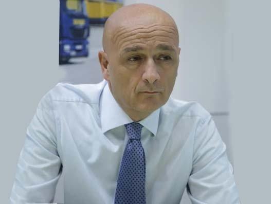 Dachser names Edoardo Podestá as new COO – Air & Sea logistics