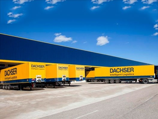 Dachser opens two new offices in Argentina and Chile