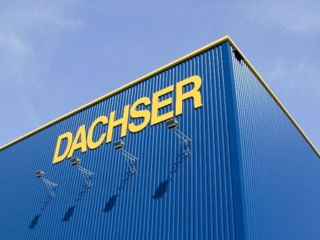 Dachser organises Covid-19 vaccine logistics in Berlin
