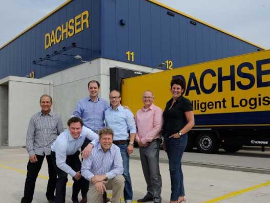 Dachser Korea expands presence in Korea market