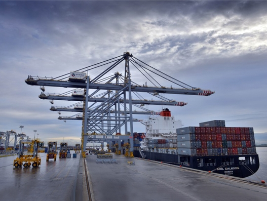 GB Railfreight boosts London freight business with DP World contract