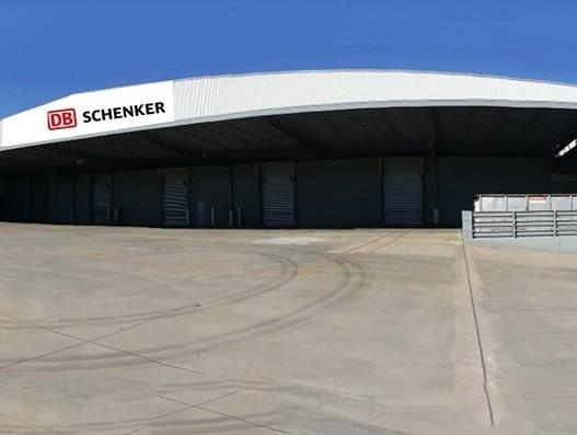 DB Schenker digitalizes global spare parts business