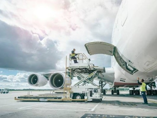 DB Schenker bolsters support for India with charter flights for medical supplies