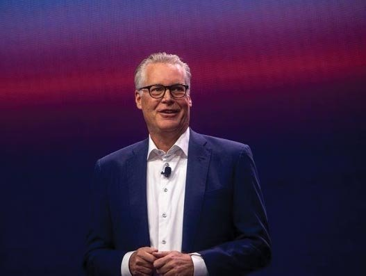 Delta Air Lines CEO announces several technology innovations at CES 2020
