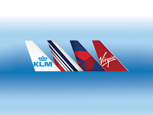 Delta deepens partnership with Air France-KLM through 10% equity investment