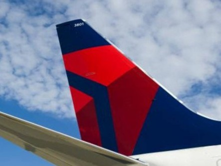 Delta's first Covid-19-tested flight departs Atlanta