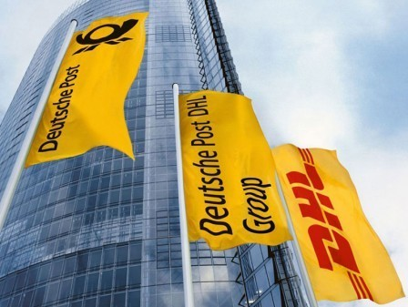 DHL Group, German Federal Ministry sign agreement to support e-commerce in Africa