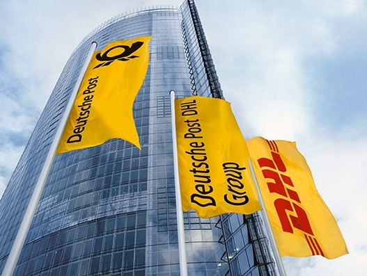 Deutsche Post DHL Group partners with Austrian Post