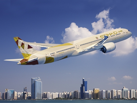Etihad Airways to increase frequency to Maldives