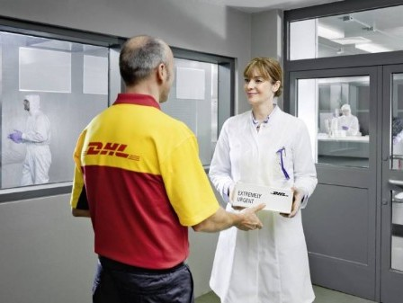 DHL renews CEIV Pharma certification for its Changi Airport airfreight station