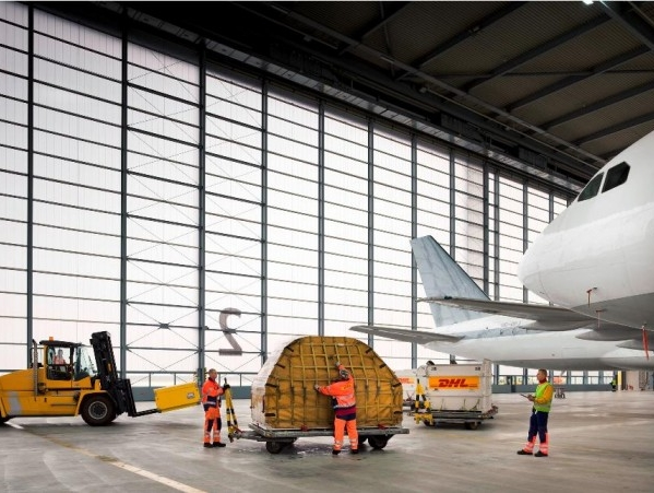 DHL doubles airfreight capacities to support fast growing Norwegian seafood exports