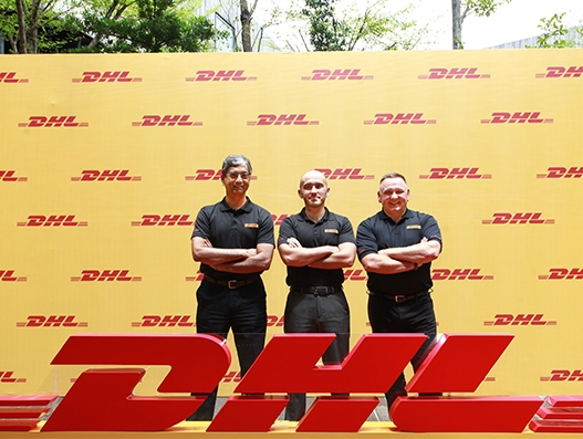 DHL eCommerce deploys electric vehicles for domestic delivery in Vietnam