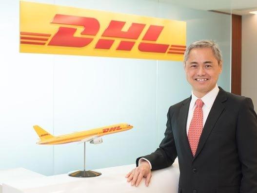 DHL Express gets new MD for Hong Kong, Macau