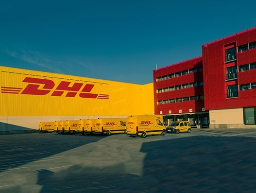DHL Express invests 93 million euros in new Madrid facility