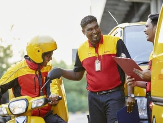 DHL Express is top employer in Asia Pacific for sixth straight year
