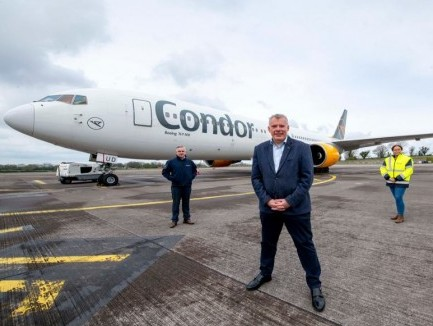 DHL Express to begin five-day weekly express cargo flights from Cork to Leipzig