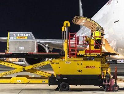 DHL Global Forwarding receives IATA CEIV Pharma recertification