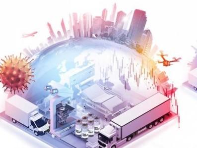 DHL provides framework to tackle future health crises beyond Covid-19