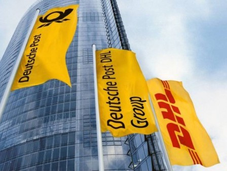 DHL Supply Chain offers online retailers access to its European fulfillment network