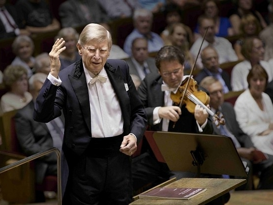 DHL supports Leipzig Gewandhaus Orchestra on its tour of Europe and Asia