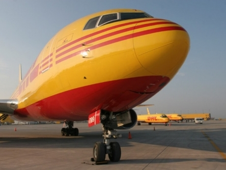 ATSG to lease four additional 767s to DHL