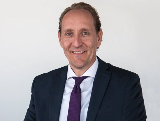 Dieter Vranckx will take over as new CEO, CCO of Brussels Airlines from Jan 1