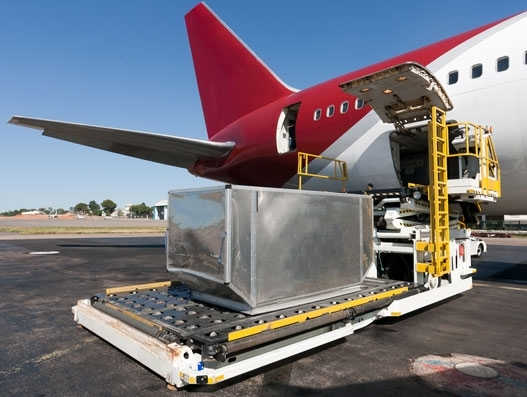 Digital aviation freight services to exceed $1 7 billion in revenue