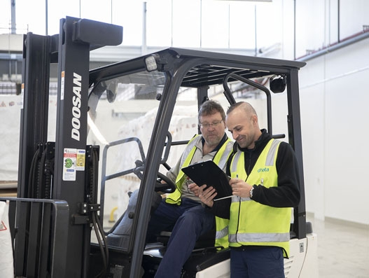 dnata gains GDP certification for pharmaceutical cargo in Switzerland