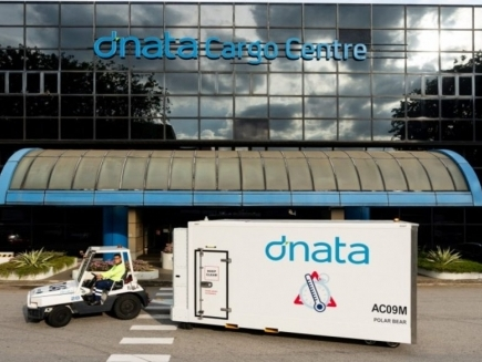 dnata appoints new managing director for Singapore's Changi airport