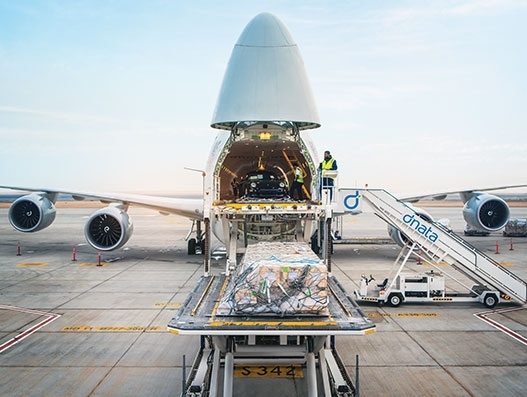 dnata bets big on technology, innovation and sustainability