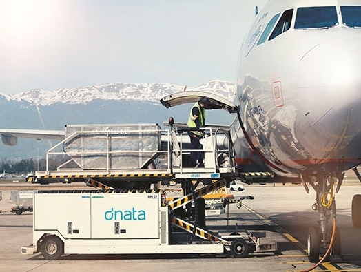 dnata introduces new management structure