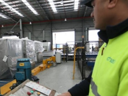 dnata goes live at six Australian airports with Hermes 5 software