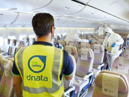 dnata implements safety measures for passengers at DXB