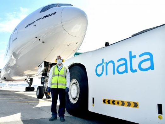 dnata USA scores IATA Safety Audit for Ground Operations