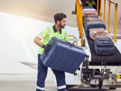 IATA awards dnata with ISAGO Registration in Brazil