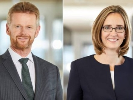 Dorothea von Boxberg to become Lufthansa Cargo CEO as Peter Gerber moves to head Brussels Airlines