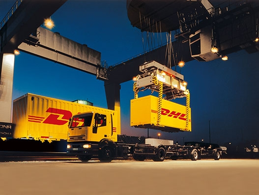 DHL Global Forwarding to transport Gorenje products worldwide