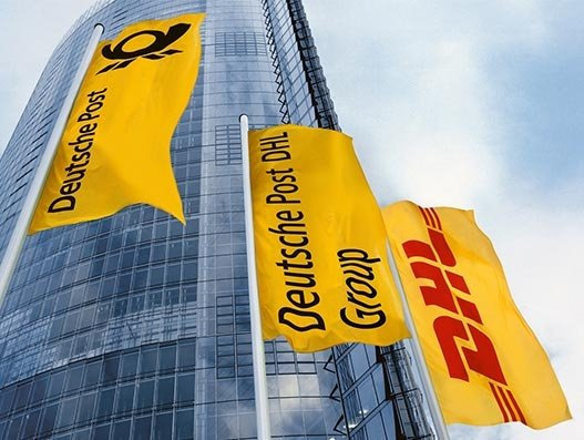 DPDHL Group, Total strengthen ties to collaborate on energy solutions, innovative logistics