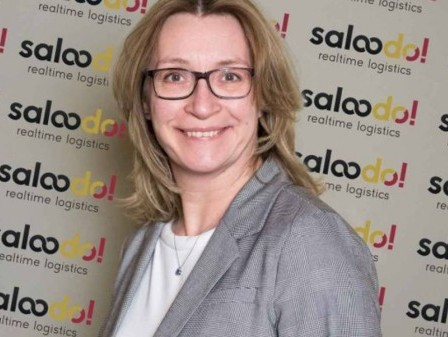 Dr. Antje Huber appointed as new Saloodo! CEO