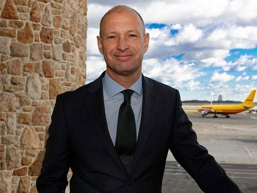 Jost Lammers to succeed Dr Michael Kerkloh as the new head of Munich Airport