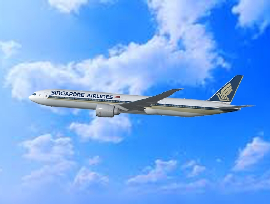 Singapore Airlines places $13.8 billion order for widebody aircrafts from Boeing