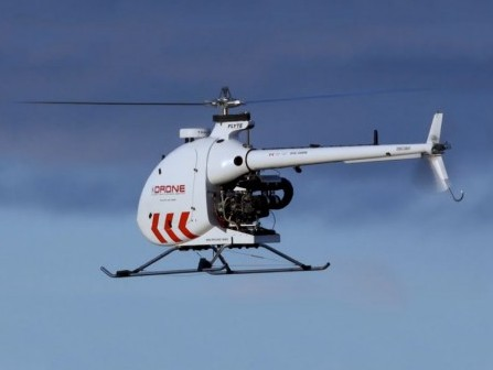 Drone Delivery Canada signs LoI with Drone Express for Condor project