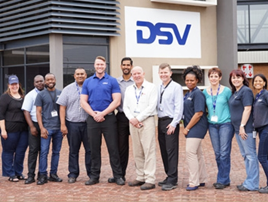 DSV completes temperature-controlled transport of a very special cargo