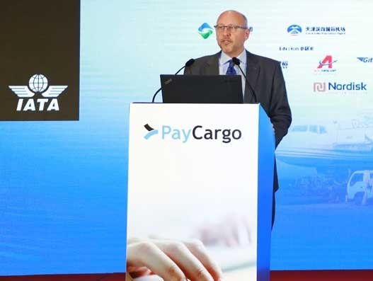 Ecommerce boom takes centrestage at China Air Cargo Summit 2019