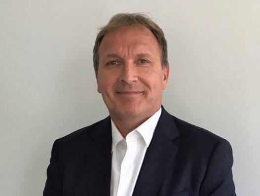 ECS Group ropes in Robert Van de Weg as Chief Commercial Officer