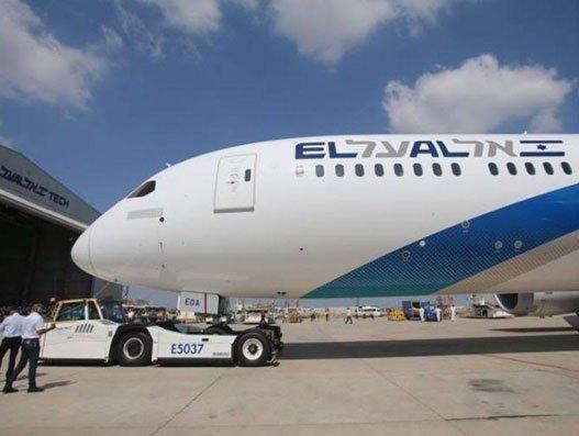 EL AL Israel Airlines Cargo goes digital with cargo.one
